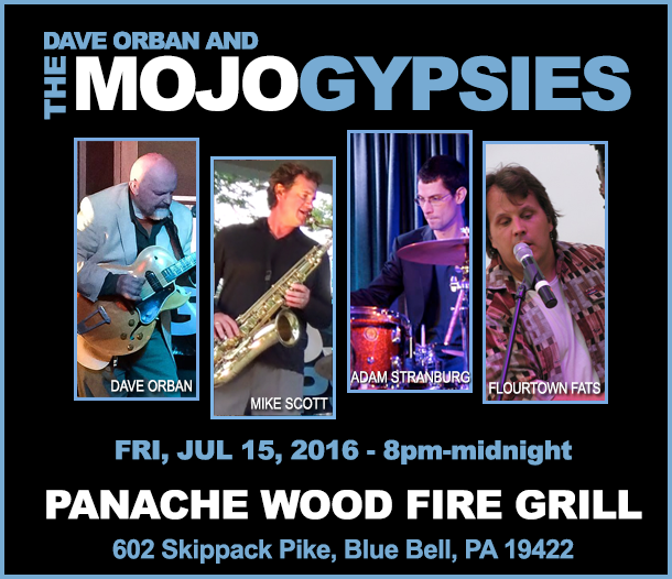 The Mojo Gypsies